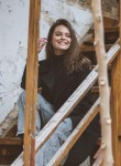 Evelina, 19, Moscow