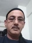 Abududdin, 48  , Karachi