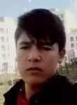 Hafizullah, 18, Ankara
