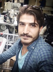 cesur, 24, Turkey, Ankara