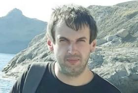 Gennadiy, 41 - Just Me