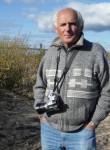 Олег, 77 лет, Выборг