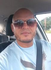 Carlos, 41, United States of America, Anaheim