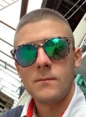 Valerio , 19, Italy, Rome