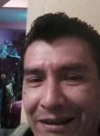 Jesus, 53  , Mexico City