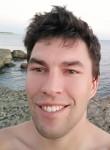 Andrey, 34, Saint Petersburg