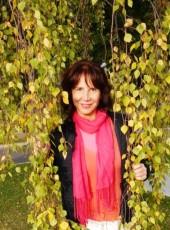 Yuliya, 47, Russia, Moscow