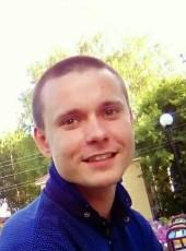 Vladimir Kupreev, 32, Russia, Pavlovskiy Posad