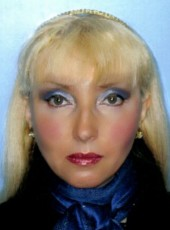 ANZhELIKA, 53, Israel, Dimona
