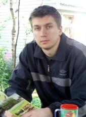 Roman, 41, Russia, Murmansk