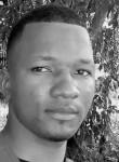 Jacques Muamba, 27, Kinshasa