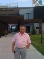 Viktor, 50, Russia, Kurchatov