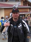 Dmitriy, 65, Saint Petersburg