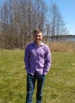 Andrey, 20, Polatsk