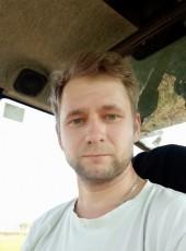 Matvey, 31, Russia, Yekaterinburg