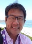 Wong Kurt, 51  , Salzburg