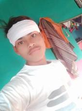 Hariom solnaki, 20, India, Indore