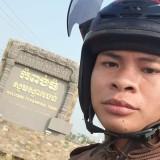 Channa, 18  , Siem Reap