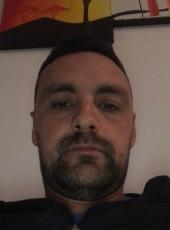 jonathan, 33, Uruguay, Montevideo