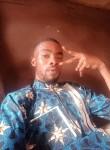 Ayobami lucky, 25, Lagos