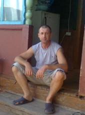 Sasha, 47, Russia, Omsk