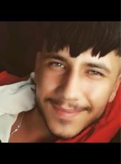 Esmerr, 25, Turkey, Istanbul