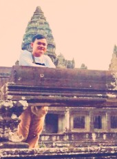 Theara063, 76, Cambodia, Siem Reap