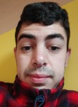 Federico, 21  , Siena