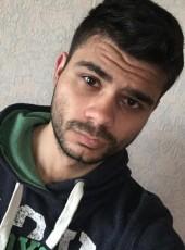 Konstantin, 24, Ukraine, Kamenskoe