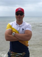 Denis, 35, Russia, Moscow