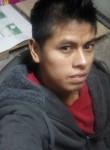 Marcelino, 27  , Mexico City