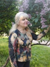 Nadezhda, 59, Poland, Cieszyn