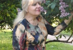 Nadezhda, 59 - Just Me