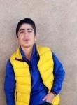 Eyup, 20  , Patnos
