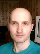 Vladimir V., 38, Russia, Tambov