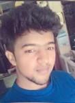 nikihil  roy, 25  , Piriyapatna