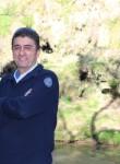 Ismail, 50, Antalya