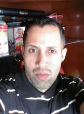 Erny Morales, 30, Venezuela, Caracas