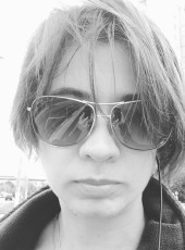 Magnoliya, 36, Russia, Moscow