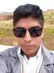 CARLOS, 28, La Paz