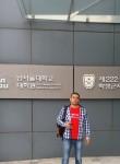 Rustam, 37  , Seonghwan