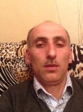 Kamil Bayramov, 45, Россия, Москва