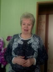Alla, 70, Russia, Abinsk