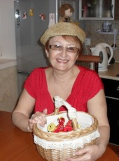 Svetlana, 71, Russia, Tolyatti