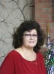 Galina, 61  , Gukovo