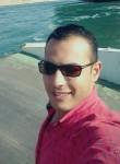 Ahmed, 28  , Cairo