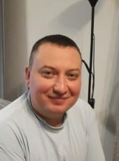 Evgeniy, 41, Russia, Elista