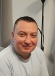 Evgeniy, 41, Elista
