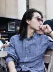 young, 31, Beijing