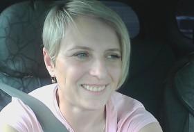 irina, 38 - Just Me